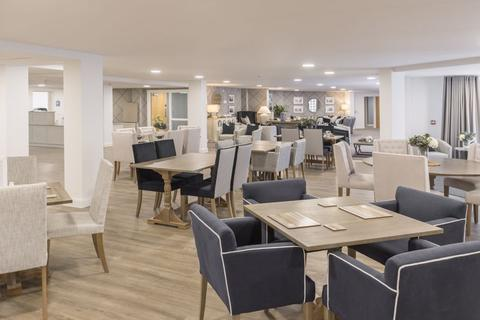 1 bedroom retirement property for sale - Monument Place, Castle Street, Salisbury                                          * VIDEO TOUR *