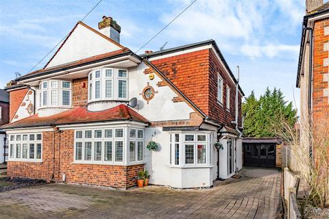 5 bedroom semi-detached house for sale - Chadacre Road, Epsom
