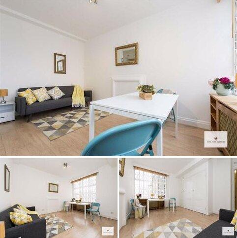 1 bedroom apartment to rent - Queensway, London