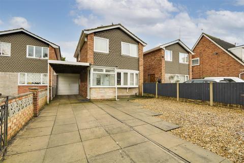 3 bedroom detached house for sale - Neston Drive, Cinderhill, Nottinghamshire, NG6 8QZ