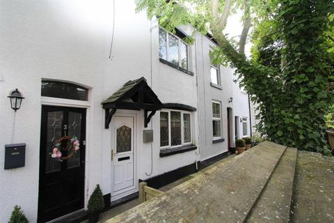 3 bedroom terraced house to rent - Brookfield Cottages, Lymm