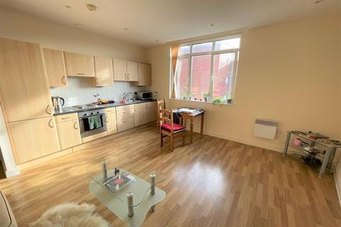 1 bedroom flat for sale - Princess Way, Swansea