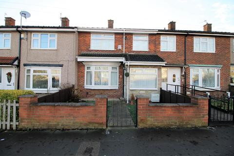 3 bedroom terraced house to rent - Harrowgate Lane, Stockton-On-Tees