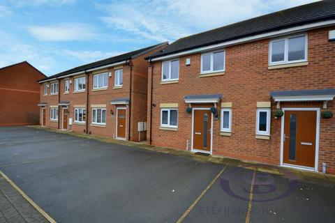 2 bedroom semi-detached house for sale - Commercial Road, Hanley, Stoke-On-Trent