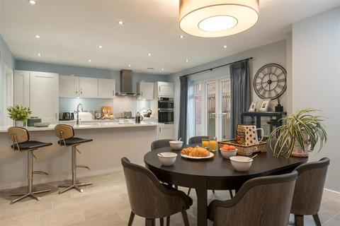 5 bedroom detached house for sale - The Frampton - Plot 60 at Wynyard Manor, Wynyard Manor, Off A689 TS22