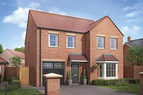 4 bedroom detached house for sale - The Haddenham - Plot 62 at Wynyard Manor, Wynyard Manor, Off A689 TS22