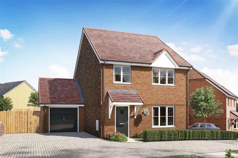 4 bedroom detached house for sale - The Midford - Plot 90 at Honeysett Gardens, Honeysett Gardens, Off Rattle Road  BN24