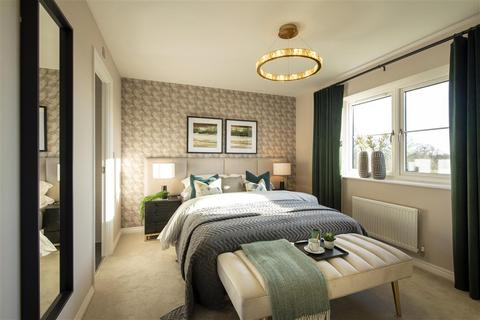 4 bedroom detached house for sale - The Downham - Plot 114 at Foxley Meadows, Hawling Road YO43