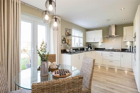 4 bedroom detached house for sale - The Eynsham - Plot 113 at Foxley Meadows, Hawling Road YO43