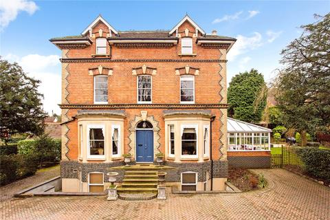 6 bedroom detached house for sale - Oakley Road, Battledown, Cheltenham, GL52