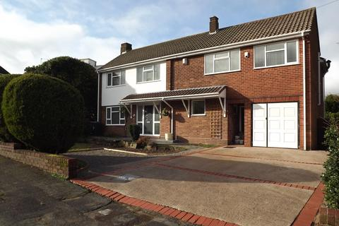 4 bedroom detached house to rent - Burfield Drive, Appleton, Warrington, WA4