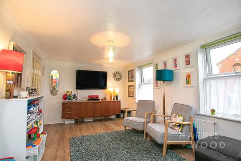 2 bedroom maisonette for sale - Spurgeon Street, Colchester, CO1