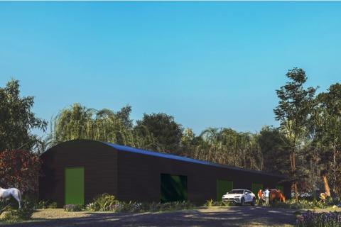 1 bedroom barn for sale - Gaddestone Row, Hemel Hempstead HP2