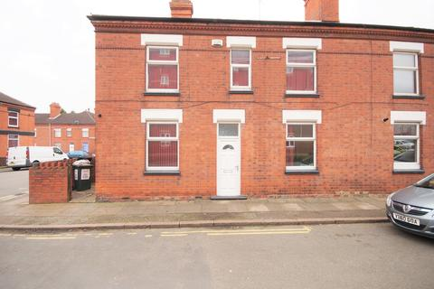 5 bedroom end of terrace house to rent - King Richard Street, Coventry, CV2 4FX