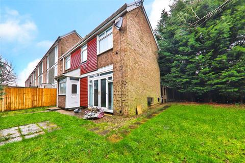 3 bedroom end of terrace house for sale - Perran Close, Bransholme, Hull, East Yorkshire, HU7