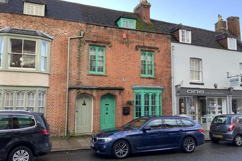 4 bedroom terraced house for sale - High Street, Stony Stratford, Milton Keynes