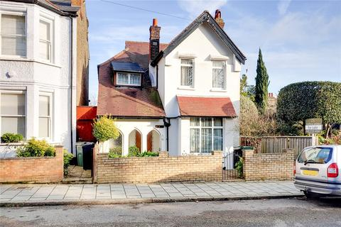 3 bedroom detached house for sale - Thurlby Road, West Norwood, SE27