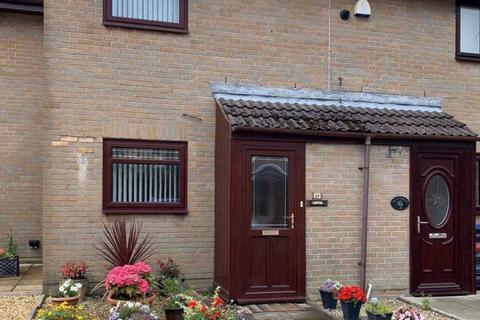 2 bedroom terraced house for sale - Tyleri Gardens, Abertillery, NP13 1EZ