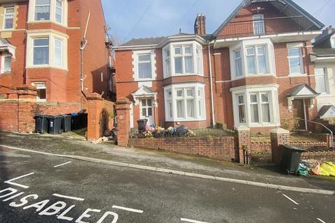 6 bedroom semi-detached house for sale - St. Johns Road, Newport