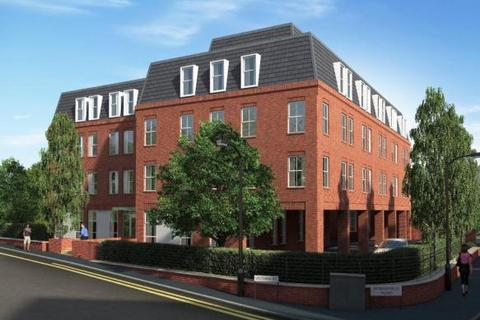 2 bedroom apartment to rent - Victoria Apartments, Victoria Street, Altrincham WA14