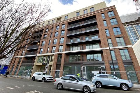 2 bedroom flat for sale - The Georgette North, The Silk District, Whitechapel E1