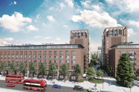 3 bedroom flat for sale - 226 St Pier Court, Upton Gardens, Green Street, Upton Park, London, E13