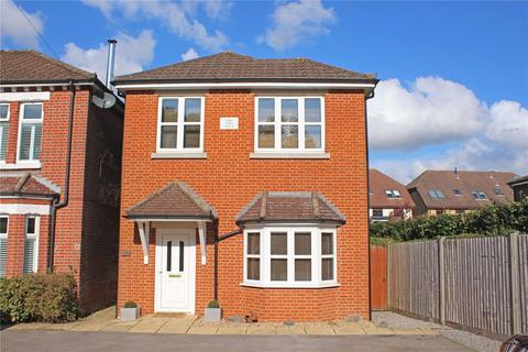 3 bedroom detached house for sale - Burgess Road, Southampton, SO16