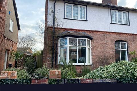 3 bedroom semi-detached house to rent - Percy Road, Handbridge, Chester, CH4