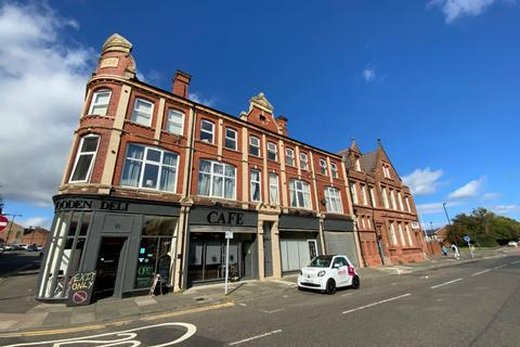 1 bedroom flat to rent - Wellington Chambers, Saville Street, North Shields.  NE30 1AY.