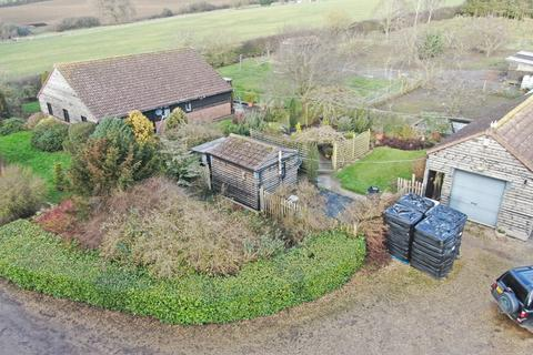 Farm for sale - Odell Road, Little Odell, Bedfordshire, MK437AP