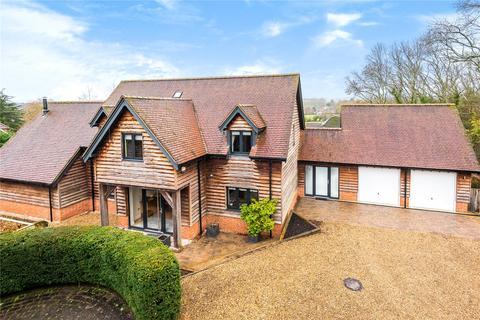 3 bedroom detached house for sale - Common Road, Whiteparish, Salisbury, SP5