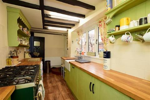 3 bedroom cottage for sale - High Street, Findon, Worthing, West Sussex