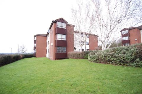 1 bedroom flat for sale - King James Court, Downhill