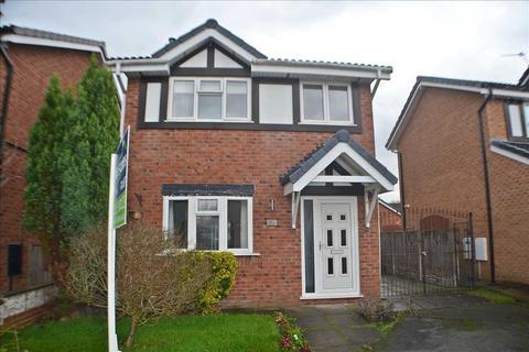 3 bedroom detached house for sale - Aviemore Drive, Fearnhead, Warrington