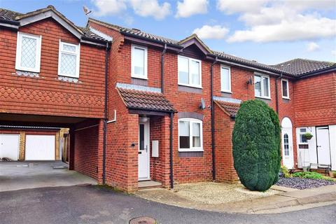 2 bedroom mews for sale - Cedar Drive, Southwater, Horsham, West Sussex