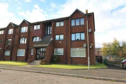 2 bedroom flat to rent - Laird Place, Bridgeton, Glasgow, G40
