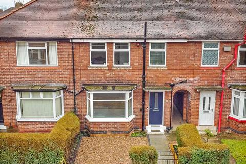 3 bedroom terraced house for sale - Fourth Avenue, York, YO31