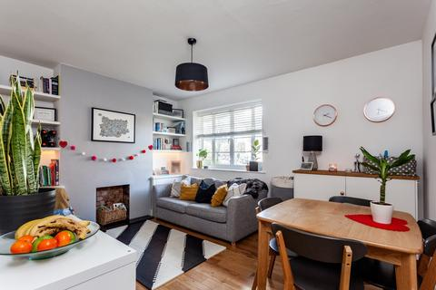 2 bedroom ground floor flat for sale - Limes Gardens, Southfields, SW18