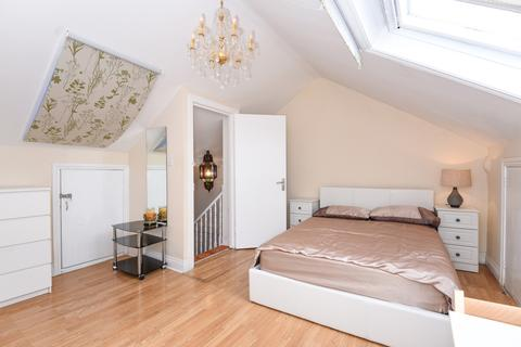 2 bedroom flat to rent - Uxbridge Road Shepherds Bush W12