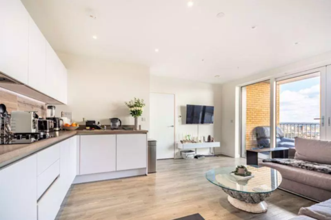 2 bedroom flat to rent - Hawfinch House , 1 Moorhen Drive , London NW9