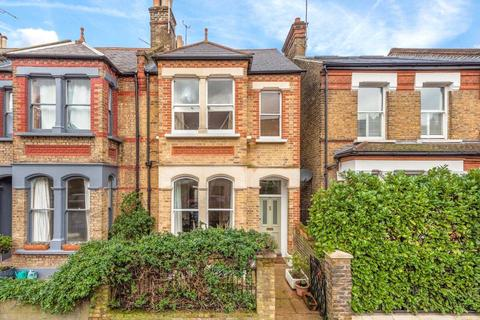 4 bedroom terraced house for sale - Hillcourt Road East Dulwich SE22 0PE
