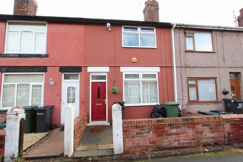 3 bedroom terraced house to rent - Highfield Road, Ellesmere Port, CH65