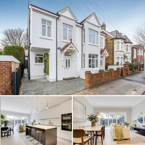 3 bedroom semi-detached house for sale - Southdown Road, London, SW20