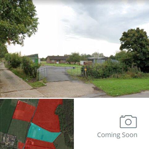 Land for sale - Hamble Lane , Southampton  SO31