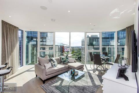 1 bedroom apartment to rent - Battersea Reach, Juniper Drive, Battersea, London, SW18