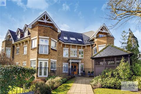 2 bedroom apartment for sale - Old Park Road, Enfield, EN2