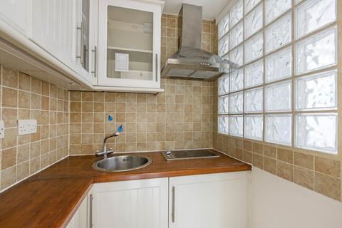 Studio to rent - Orsett Terrace London W2