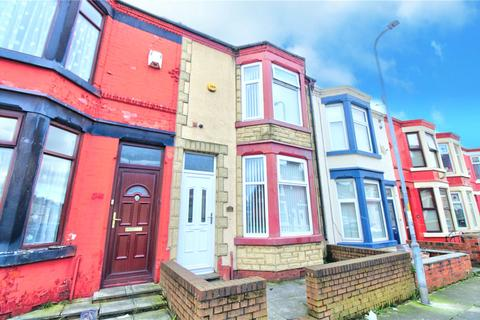 3 bedroom terraced house - Sidney Road, Bootle, L20