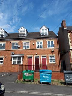2 bedroom flat to rent - Fieldhead Road, Sheffield S8
