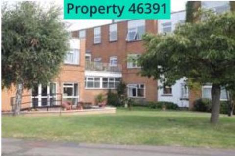Studio to rent - Rushworth House, Rushworth Close, Cheltenham, GL51 0JR